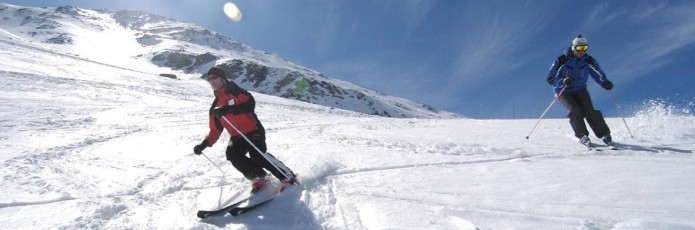 Les stations de ski en Auvergne