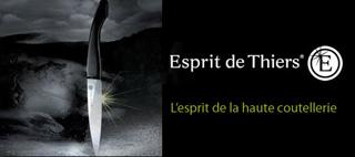 Coutelier Theirnois : Esprit de Thiers