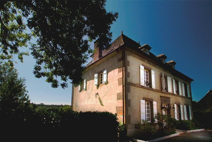 Maison de Maitre du XIXe