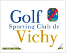 Le golf de Vichy