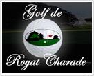 Le golfe de Charade à Royat